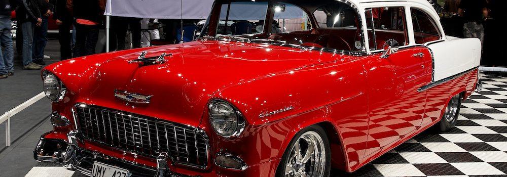 collector car insurance Rogers AR