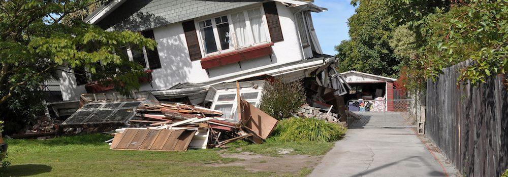 earthquake insurance Rogers AR