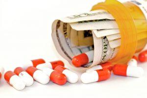 medicare prescription insurance Rogers AR